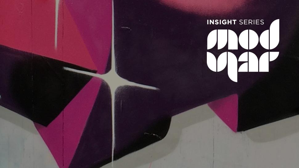 Modular Website Design - Insight Series