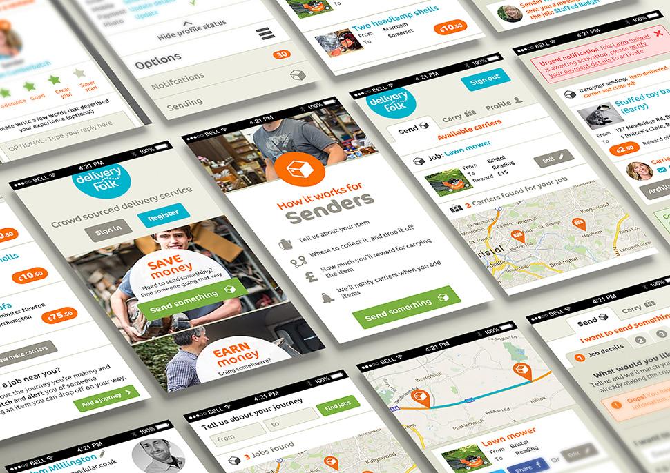 Entrepreneur, SME, Start Up, Web App, Dorset
