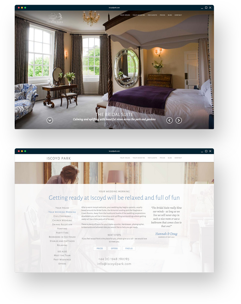 Website Design, SME, Entrepreneurs, User Experience Design
